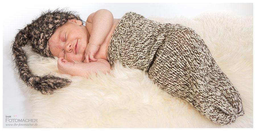 Babyfotografie Eschweiler