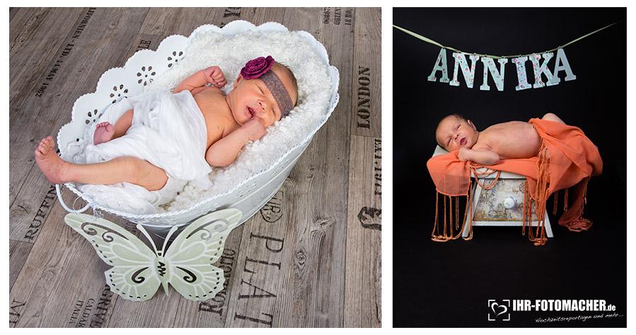 Neugeborenenfotografie-Düren