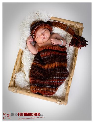 Säugling-Fotograf