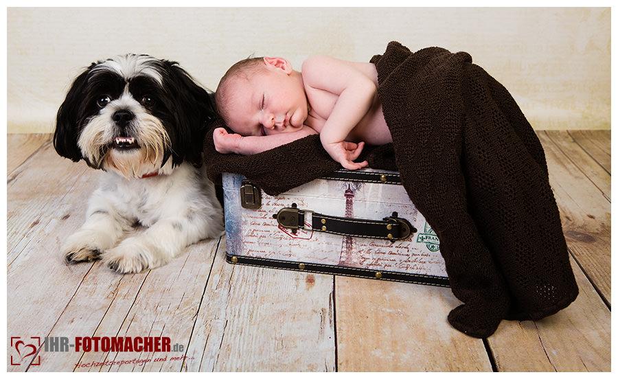 Neugeborenenfotos-Stolberg